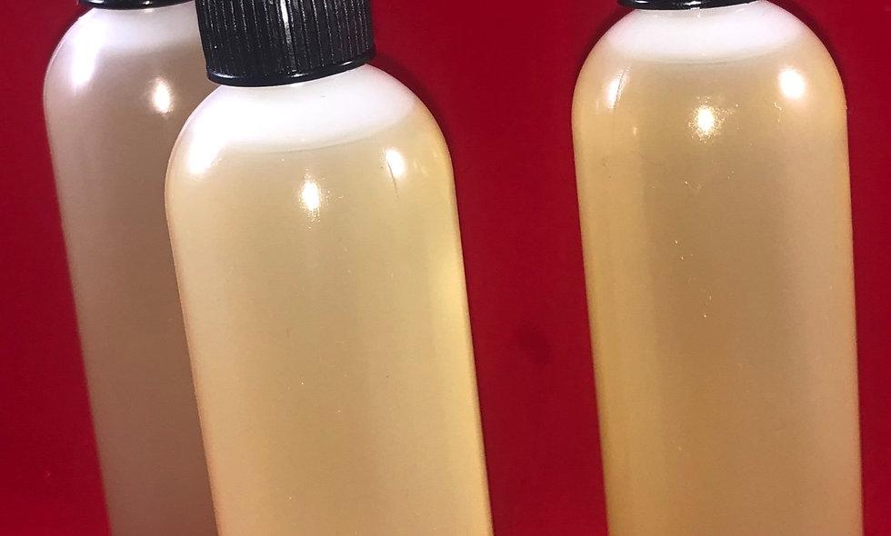 Hair & Scalp Oil