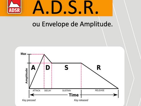 O que é ADRS?