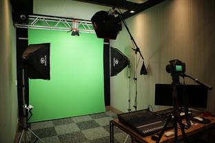 Estúdio de Vídeo 1