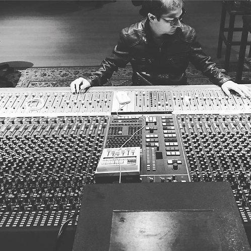 Produção Musical - Presencial - SET/2021