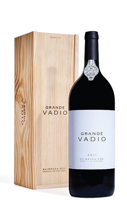 Grande Vadio Red 2014 - 1500 mL