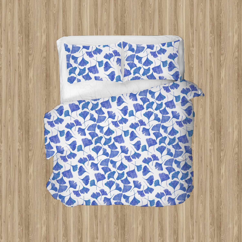 cama laura azul