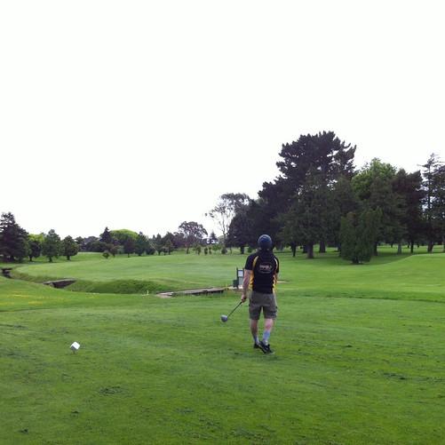 Print NZ Golf Day