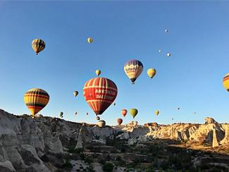 Escape to Istanbul