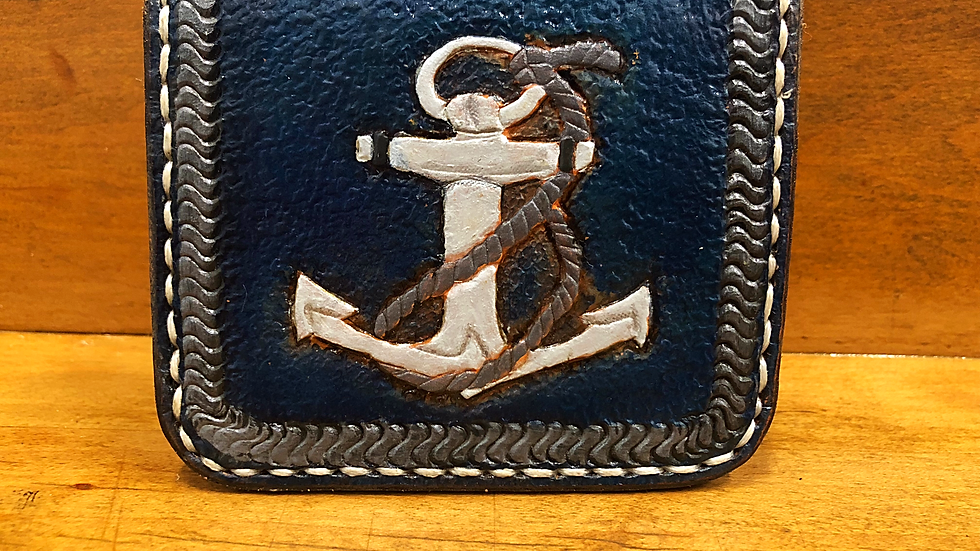 The Mariner Card Case