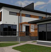 Проектирование жилых объектов