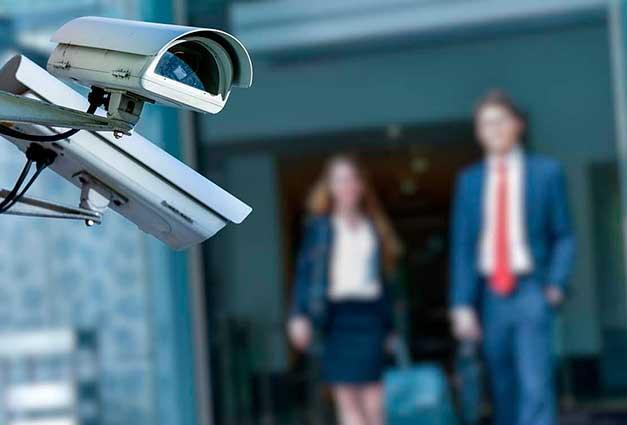 Video Vigilancia