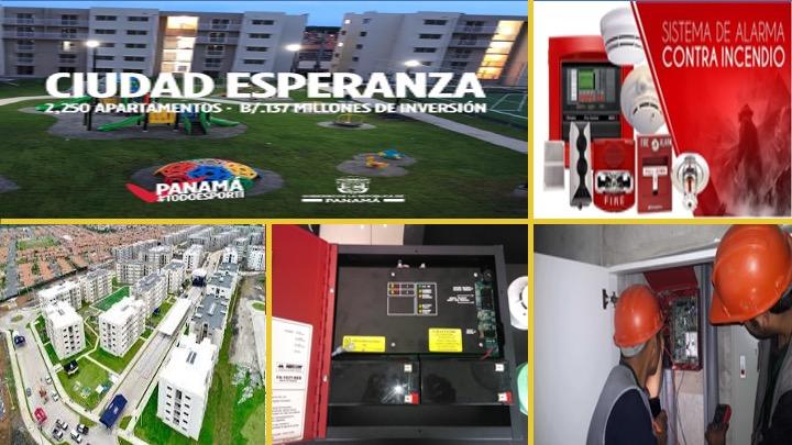 Proyecto Ciudad Esperanza