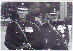 CPV & General Sir Richardl Gale