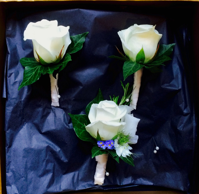 A Wedding in Wandsworth