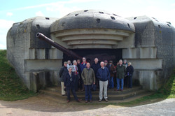 curriers, normandy
