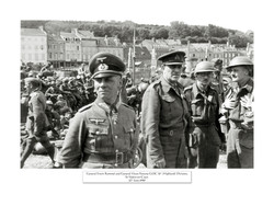 Rommel and Victor Fortune