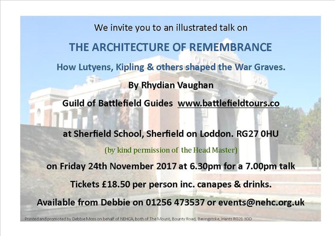 The Architecture of Remembrance