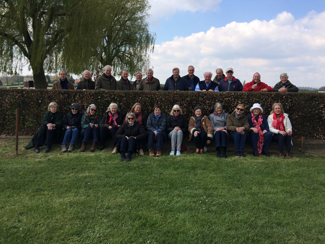 The BSC at Ypres