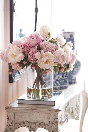 Weekly Flower arrangement