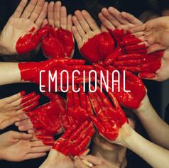 - Empoderamento criativo - Relacionamento pessoal - Ludicidade