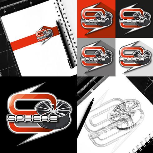Logo Sphère