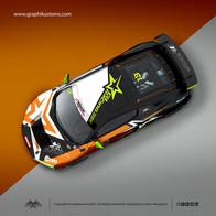 Audi R8 LMS GT4 | Team GL Racing