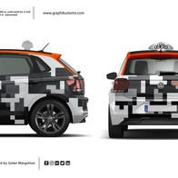 VW Polo   C'Permis auto-école