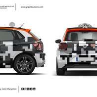 VW Polo | C'Permis auto-école