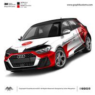Audi A1   Monhabitat.com