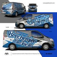 Renault Trafic | Brechemier Electricité