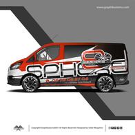Ford Transit Custom Sport / Sphère
