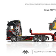 Volvo FH16 Globetrotter XL