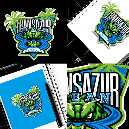 Logo | TransAzurOcean