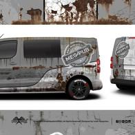 Peugeot Traveller Standard | MegaPub