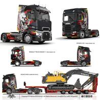 Trucks AL Trak Trans