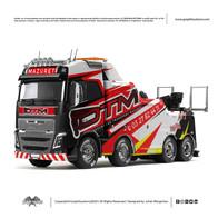 Volvo FH4 DTM