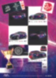 Gagnant concours C'WRAP salon C'PRINT 20