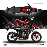 Yamaha MT-07 / Venom