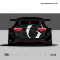 Mitjet V6 Supertourisme   Groupe Gohard