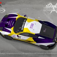 Ligier JS2 R SK Racing _ Graphikustoms