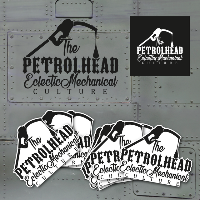 The Petrolhead Eclectic Mechanical Culture