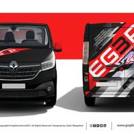 Renault Trafic / EG3P