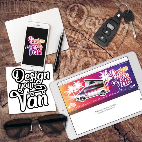 Design your van