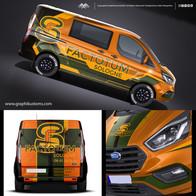 Ford Transit Custom | Factotum Sologne