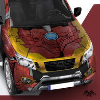 Nissan Navara IronMan