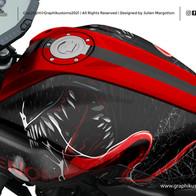 Yamah MT-07 / Venom