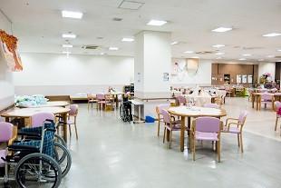 介護施設の防犯対策
