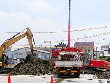 工事現場の防犯セキュリティ対策