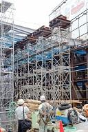 工事現場の工具や資材の盗難対策には工事現場向け防犯セキュリティシステム