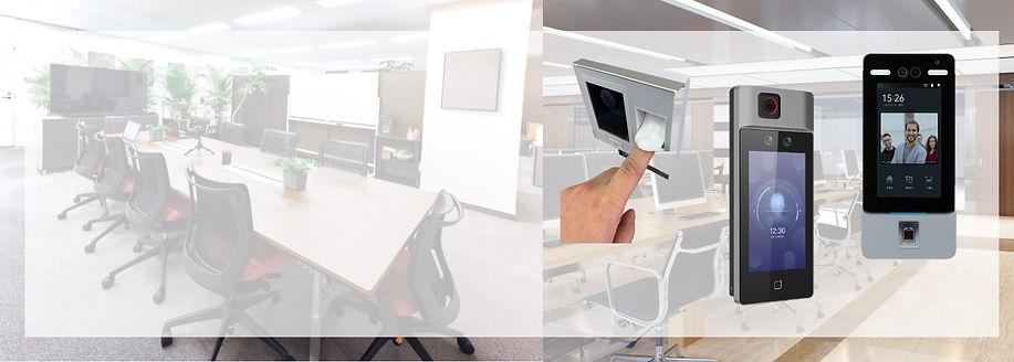 オフィス,オフィスセキュリティ,入退室管理システム,電気錠,電子錠,指紋認証,勤怠管理,出入り管理,オートロック