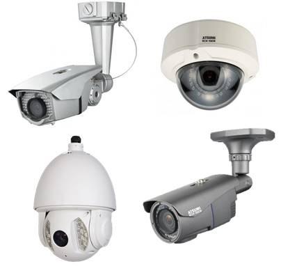 防犯カメラ・監視カメラの寿命は?買い替え時期は?