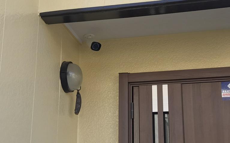 ホームバリア,ホームセキュリティ,個人,防犯カメラ,監視カメラ,防犯,家,セキュリティ,自宅,住宅,戸建て