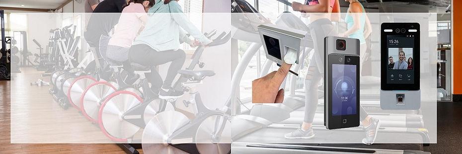 スポーツジム,フィットネスジム,入退室管理システム,電気錠,電子錠,指紋認証,出入り管理,オートロック