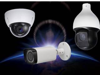 IPカメラ(ネットワークカメラ)とは